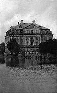 Gera - Schloss Tinz