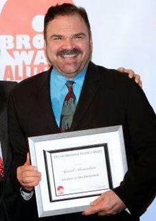 Gerard Alessandrini American playwright, parodist, actor and theatre director