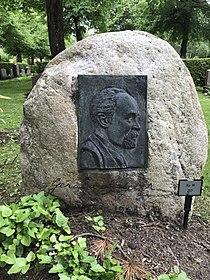 Gerard de Geer Bromma kyrkogård kv M 257.jpg