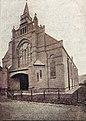 Gereformeerde kerk Hillegom ca1900.jpg