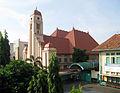 Gereja Santo Yoseph, Matraman, Jatinegara, Jakarta.jpg