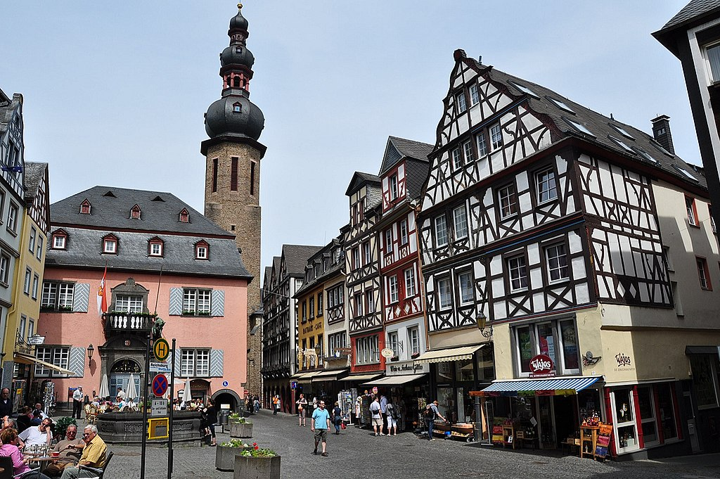 file germany 9 rhineland palatinate cochem markt jpg wikimedia commons. Black Bedroom Furniture Sets. Home Design Ideas