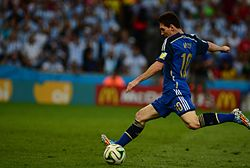 Germany and Argentina face off in the final of the World Cup 2014 04.jpg