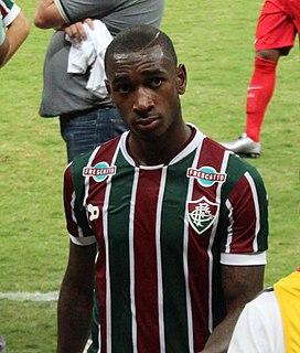 Gerson (footballer, born 1997) Brazilian footballer