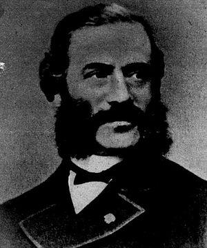 Gerson von Bleichröder - Gerson von Bleichröder