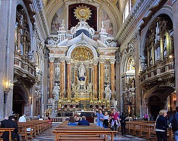 Gesù Nuovo Church - Naples.jpg
