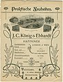 Geschäftsbücherfabrik J. C. König & Ebhardt Hannover Wien London 1895 RRZN.jpg