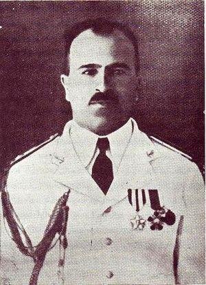 Gholamali Bayandor - Gholamali Bayandor