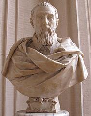 Bust of Antonio Barberini