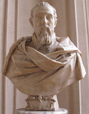 Bust of Antonio Barberini (Bernini) - Image: Gianlorenzo bernini, busto di antonio barberini