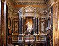 Gianlorenzo bernini, cappella cornaro, 1644-52, estasi di s. teresa 00.jpg