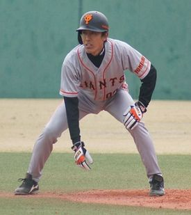 Giants ogino 004.jpg