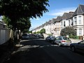 Gifford Terrace Road - geograph.org.uk - 1521806.jpg