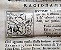 Giuseppe maria bianchini, Dei Granduchi di Toscana della real Casa De' Medici, per gio. battista recurti, venezia 1741, 11 francesco I, 5 capolettera.jpg