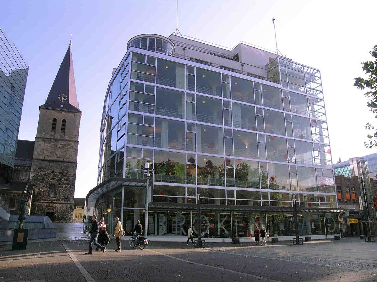 Design house heerlen - Design House Heerlen 13