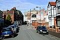 Glencoe Street, Hull - geograph.org.uk - 1173286.jpg