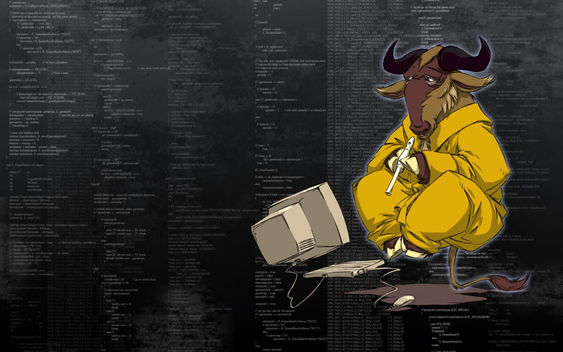 Gnu wallpaper.png