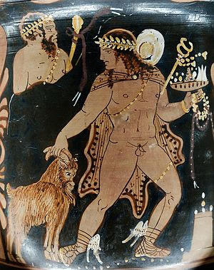 Classical Mythology/What is a myth? - Wikiversity