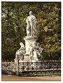 Goethe's Memorial, Berlin, Germany-LCCN2002713631.jpg