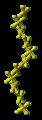 Gold-trifluoride-spiral-side-3D-balls.png