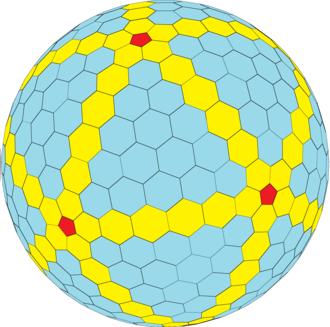 Goldberg polyhedron - Image: Goldberg polyhedron 7 0
