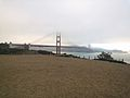 Golden Gate Bridge - View from Golden Gate Park.jpeg