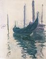 Gondola in Venice 1908 Claude Monet.jpg