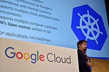 Google Cloud Platform - Wikipedia