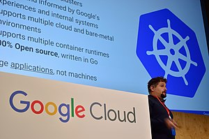 Google Cloud Platform - Conference presentation on Google Container Engine/Kubernetes