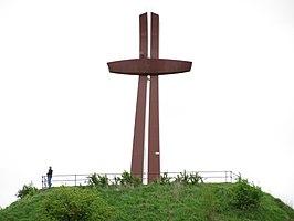 Krzyż Milenijny w Gdańsku