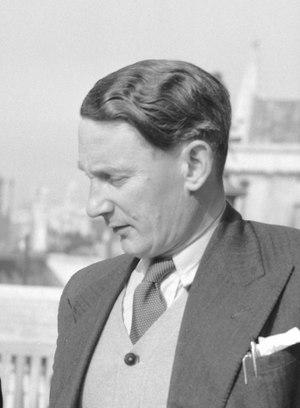 Goronwy Roberts, Baron Goronwy-Roberts - Image: Goronwy Roberts