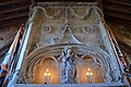 Gothic Library Athenian Helm Symbolic of Birth of Athena and Minerva.jpg