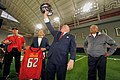 Governor Visits University of Maryland Football Team (36782443901).jpg