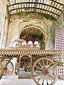 Govindgarh fort front gate , Rewa.jpg