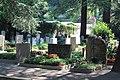 Gräber am Evangelischen Friedhof in Bozen.JPG