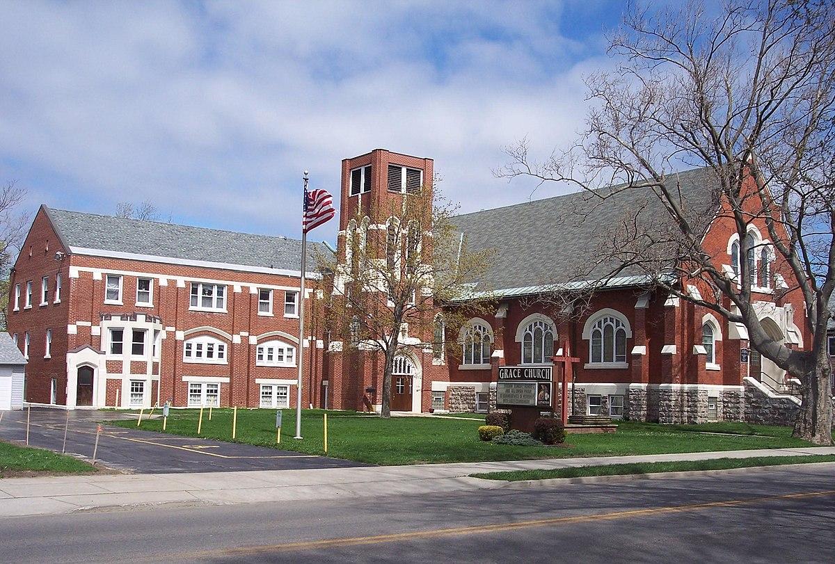 Grace Lutheran Church Grand Island Ne