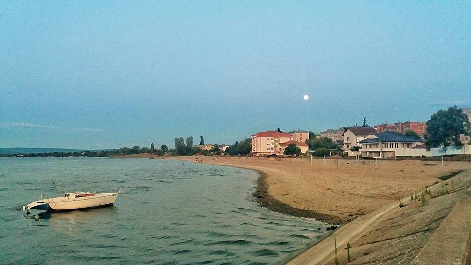Gradska plaža-Kladovo