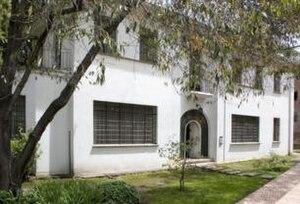 Jorge Eliécer Gaitán - Jorge Eliecer Gaitan Museum in Bogotá