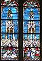 Gramastetten Pfarrkirche - Fenster IV 4 Stifter.jpg