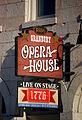 Granbury Opera House Marquee.JPG