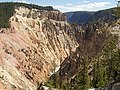 Grand Canyon of the Yellowstone River (Yellowstone, Wyoming, USA) 116 (47629936942).jpg