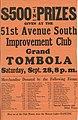 Grand Tombola poster, Seattle circa 1940 (49305908662).jpg