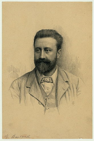 Granville Bantock - Sir Granville Bantock