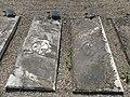 Graves Marguerite-Jacques-Cheneviere-CimetiereDeCollongeBellerive RomanDeckert18062021.jpg