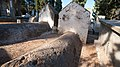 "Graves at Rehovot old cemetery קברים בבית העלמין תר""ן רחובות.jpg"