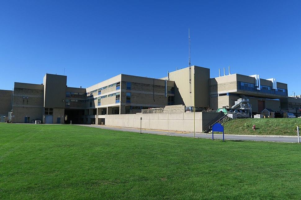 Greater Lowell Technical High School, Tyngsborough MA
