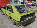 Green FSO Polonez MR'83 1.5 LS on Grażyny street in Kraków (1).jpg