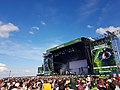 Green Stage at Southside Festival 2019.jpg