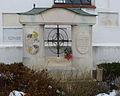 Greifenberg-Beuern St Michael 004 Grabstätte Perfall 201502 211.JPG