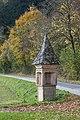 Griffen Stift Bildstock bez. 1779 südwestlich der Stiftsanlage 22102015 1844.jpg